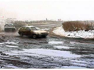 Завершился чемпионат области по автомногоборью и автокроссу