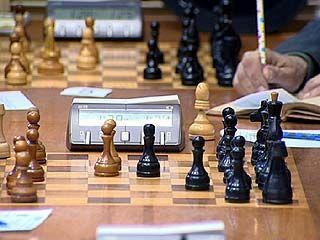 Завершился чемпионат области по шахматам в первой лиге