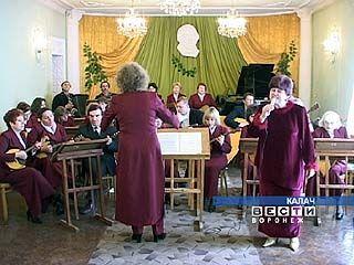 Завершился отчетный концерт калачеевской детской школы искусств