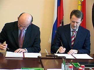 Завод по производству кормов и премиксов появится в Воронежской области