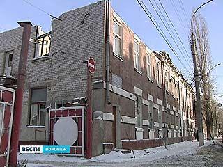 Здание трамвайного депо на улице 9 Января скоро уйдёт в историю