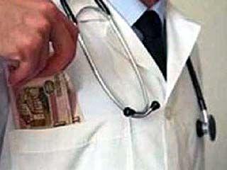 Здравоохранение в Воронежском регионе самое коррумпированное