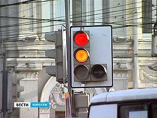 Зелёная волна против умных светофоров. Что реально помогает сократить пробки в Воронеже?