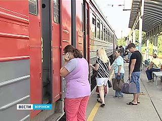 Железнодорожники попытаются получить компенсацию за пригородные перевозки