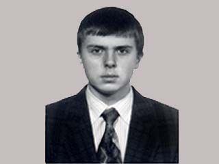 Железнодорожным РОВД разыскивается Сергей Ковалев