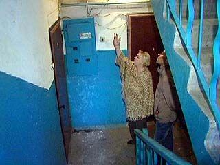 Жильцы 68 дома по Ленинскому проспекту могут остаться без отопления