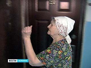 Жильцы пятиэтажки на Ольховом переулке переживают за свою безопасность