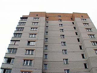 Жилья в Воронежской области строить стали меньше