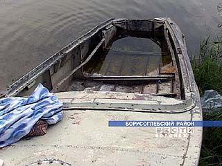 Житель села Власовка объявлен пропавшим без вести