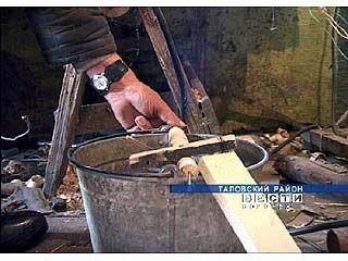 Житель Таловского района начал свою войну против мышей