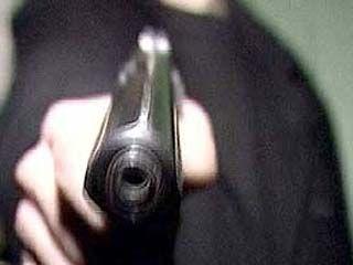 Житель Воронежа чуть не убил мужчину из травматического пистолета