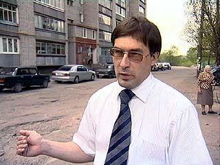 Житель Воронежа судится с Железнодорожной управой и мэрией