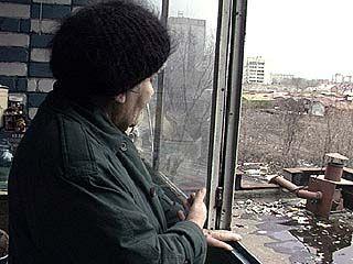 Жителей дома по проспекту Труда травят парами тяжелых металлов