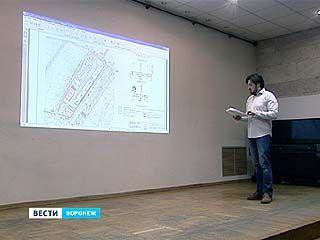 Жителей района Пединститута удивили на общественных слушаньях