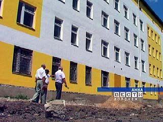 Жители Аннинского района получат полноценное медицинское обслуживание