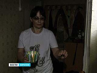 Жители дома ╧15 по улице Дружинников несколько дней остаются без электричества