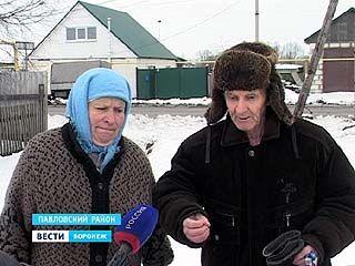 Жители Елизаветовки и Старой Ведуги без особой радости готовятся к приезду новых соседей