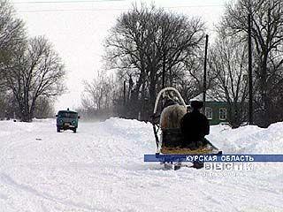 Жители Курской области завидуют провинциям Воронежа