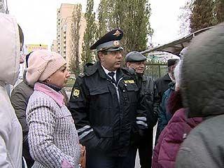 Жители микрорайона у Чижовского плацдарма требуют поставить светофор