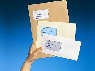"""Жители области начали получать так называемые """"письма счастья"""""""