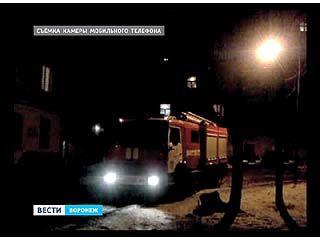 Жители одной из многоэтажек по Плехановской были эвакуированы из своих квартир