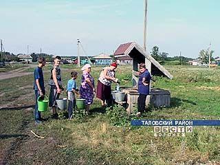 Жители Орловки третьи сутки живут без света