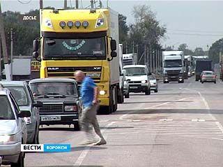 Жители Павловска дождутся - через 4 года. Проект трассы в обход Лосево проходит экспертизу