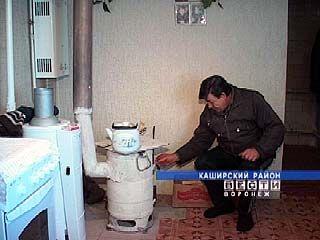 Жители поселка Красный Лог хотят получить свой газ