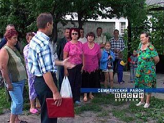 Жители поселка Латное остаются летом без воды