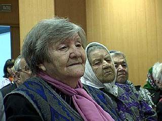 Жители поселка Отрадное вышли на акцию протеста