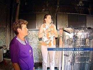 Жители поселка Воля не получат компенсацию от энергетиков