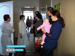 Жители села Радченское Богучарского района требуют вернуть полноценную больницу