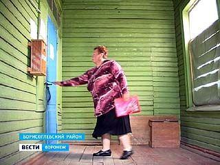 Жители села Танцыреи остались без администрации