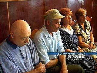 Жители села Журавка требуют компенсировать затраты на газификацию