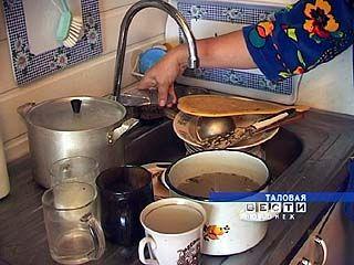Жители Таловой остаются летом без воды