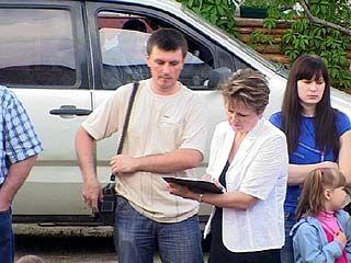 """Жители Тенистого и Тепличного против расширения аэродрома """"Балтимор"""""""