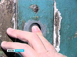 Жители воронежской многоэтажки остались без лифта по собственному желанию