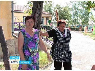 Жительница Калача воюет с органами опеки за право воспитывать своих пятерых внуков