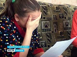 Жительница Новохопёрска хочет вернуть домой сына, который служит в армии