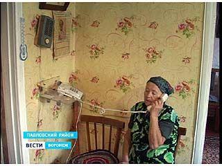 Жительница Павловского района стала жертвой телефонных мошенников