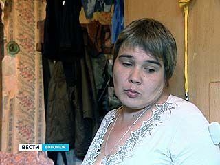 Жительница Воронежа Ольга Солошина ищет ответственных за смерть близкого друга