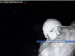Жителя села Гремячий Колодезь на преступление подвигли видеокамеры