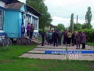 Жителям Троицкого придется смириться с реструктуризацией школы