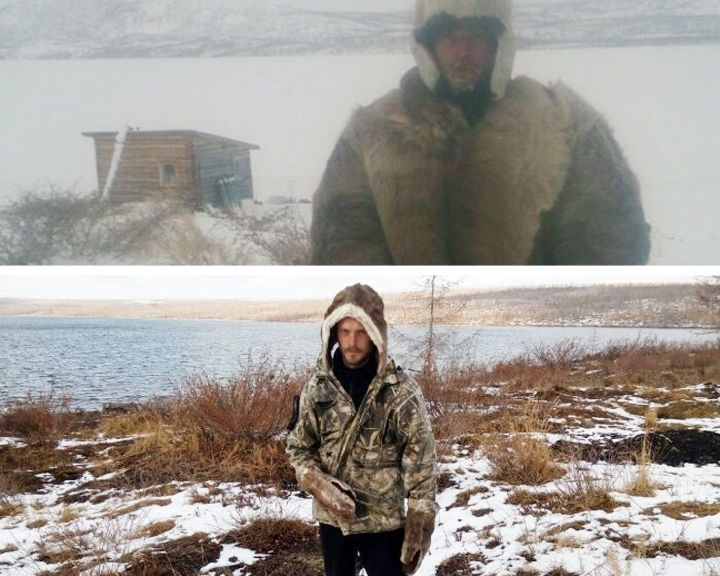 Воронежец борется за участие в русском реалити-шоу по мотивам «Голодных игр»