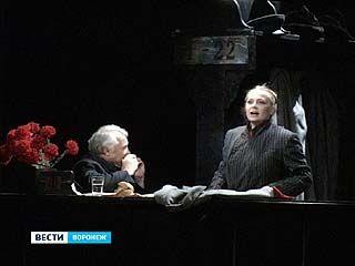 """Знаменитая """"Табакерка"""" дала в Воронеже единственный спектакль"""