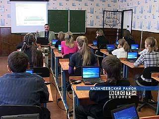 Звание лучшего директора школы 2010 может достаться Владимиру Мирошникову
