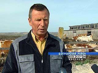Звонок фермера президенту России нашел отклик  в госструктурах