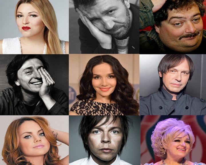 Звёзды о Воронеже: «брошенки», восторг и грустный день рождения