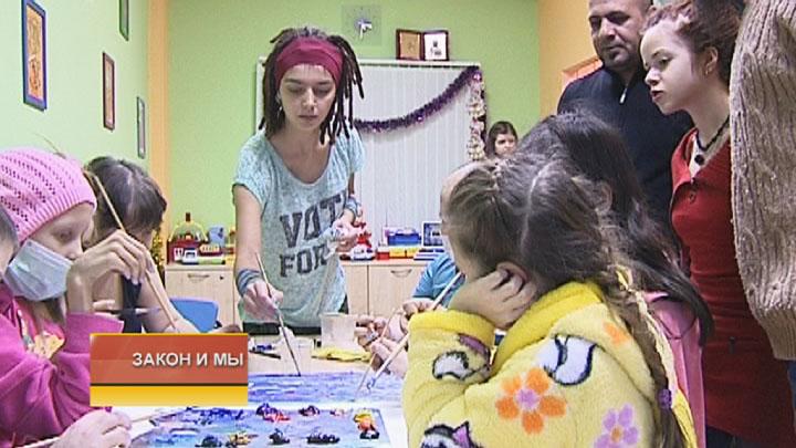 Как воронежцы участвуют в оказании помощи больным детям