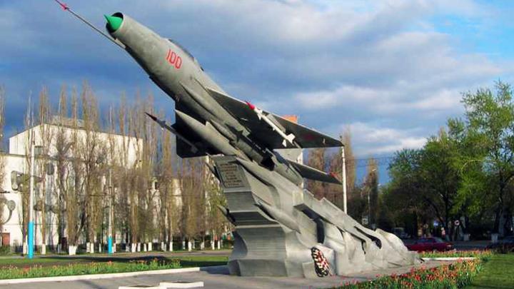 10 апреля 1973 года. В Воронеже образован Советский район
